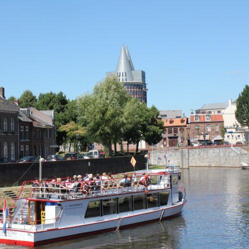 Rondvaart Roermond