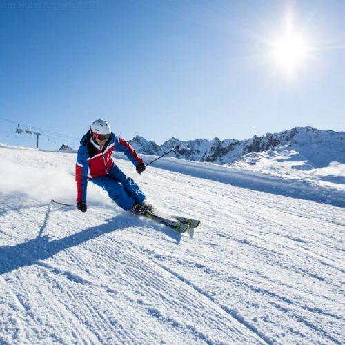 arzl ski