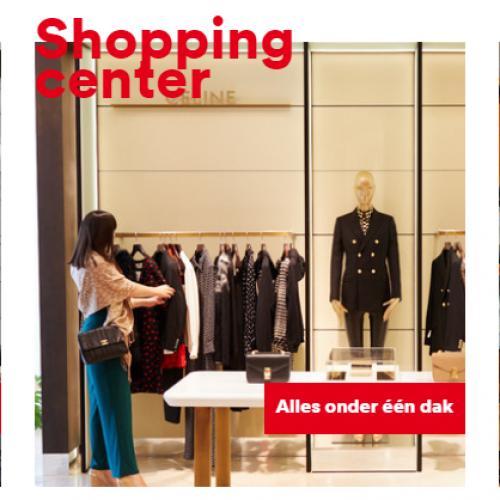 dusseldorf shopping