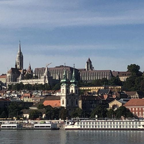 hongarije visegrad 9