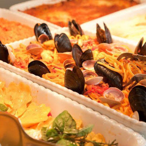 igea marina eten