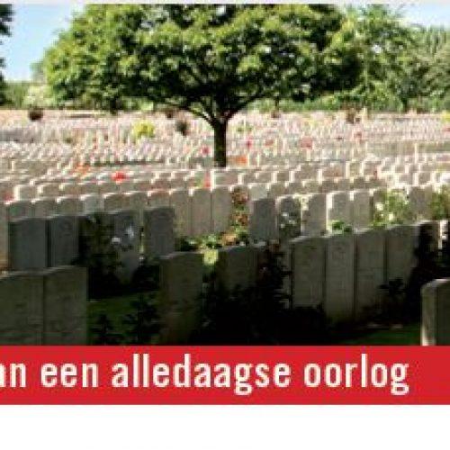 lijsenthoek military cemetery