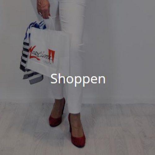 marcienne shoppen