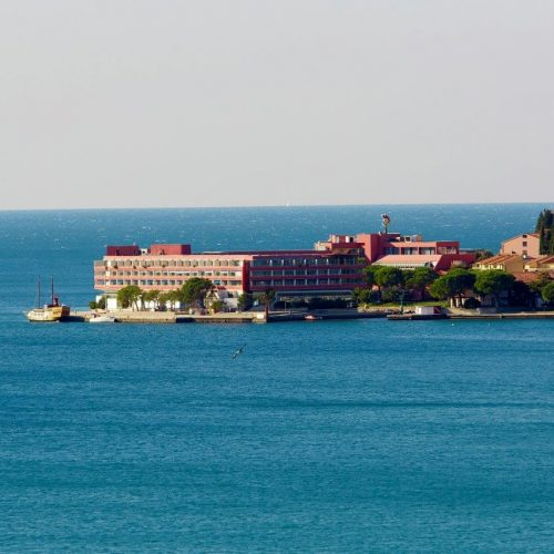 sea slovenie violettacars hotel histrion